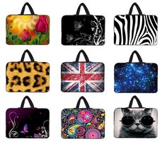 10 12 13 15 inch laptop bag notebook case 15.6 tablet sleeve case for macbook pro/air /surface pro 3/sony vaio/laptop/hp Price: USD 10.48   United States