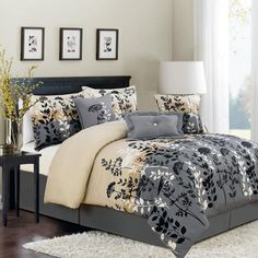 For some strange reason, ashley furniture bedroom sets images always stays small to store all our things. And in the& The post Talk About Ashley Furniture Bedroom Sets Images appeared first on Luxury Comforter Bedspread. Queen Bed Comforters, Queen Size Comforter Sets, Luxury Comforter Sets, Bedroom Comforter Sets, Queen Comforter Sets, Bedroom Sets, Floral Comforter, Teen Bedding, Queen Mattress