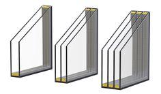 """HR++ glas? Of gaan we door voor Tripple Glas? HR Glas of dubbel glas wint het al jaren aan populariteit ten opzichten van het """"gewone"""" enkelglas. Doormiddel van HR glas kan men flink bezuinigen op de stook-en koelingskosten. HR of dubbel glas zorgt ervoor dat er minder warmte door een raam of deur wordt geleid. Zo is de binnentemperatuur ook makkelijker te reguleren."""