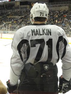 Evgeni Malkin At Practice Winter Olympic Games, Winter Olympics, Hockey Mom, Ice Hockey, Ted Lindsay, Evgeni Malkin, Stanley Cup Champions