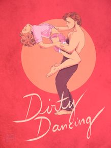 DIRTY DANCING OH BABY