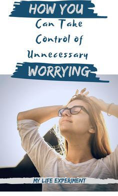 Worry is something we all do. But is there good in worrying, if so what is it. Lets find out, and see what can help us out of it. Anxiety Tips, Stress And Anxiety, Coaching, Chronic Stress, Chronic Illness, Motivational Blogs, Anxiety Remedies, Abuse Survivor, Dealing With Stress