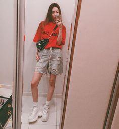이여언스으읍하러 #sunmi #fashion