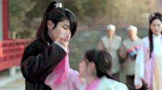 NE mint Haesoo a Hold Lovers - Scarlet Heart: Ryeo