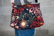 Moxie---beautiful bag!