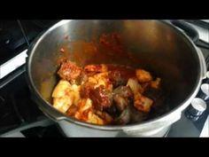 Kolakas (Kıbrıs Yemekleri) - YouTube