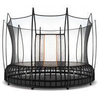 Vuly Thunder - Extra Large (14ft) - Summer Edition Round Trampoline