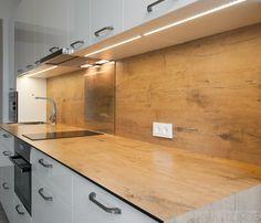 "Vaizdo rezultatas pagal užklausą ""compact hpl baldai"" New Kitchen, Track Lighting, Ceiling Lights, Furniture, Home Decor, Compact, Kitchens, Homemade Home Decor, Ceiling Light Fixtures"