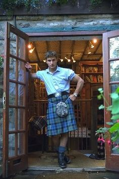 Why yes, I would like to come in for a wee dram... tmblr.co/...