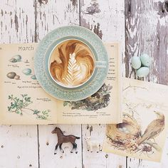 #anthropologie #rocketespresso #homebarista tablescapes