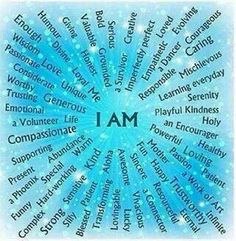 Not sure if affirmations really work? They do if you work them properly. Here are 33 I am affirmations and how to use them so they work. I am affirmations for love Mantra, Affirmations Positives, Daily Affirmations, Affirmations Success, Morning Affirmations, Positive Affirmations For Kids, Chakra Affirmations, The Words, Positiv Quotes