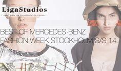 BEST OF MERCEDES-BENZ FASHION WEEK STOCKHOLM