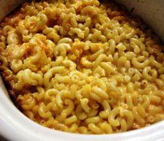 Crock-Pot Macaroni And Cheese Recipe - Food.com - 400909