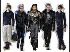 Curlitalk: Fall trends 2012 for the Fellas: Biker Style Motorcycle Style, Biker Style, Motorcycle Boots, Motorcycle Fashion, Mens Fashion, Fashion Fall, Fashion Trends, Fall Collections, Fall Trends