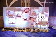 Baby Olivia's beautiful Swan Lake inspired christening was a lovely fête that ballet fans and lovers of all things grand will surely swoon over! Gideon Hermosa styled this picture-perfect event, and we just can't stop looking! Excited to see the snaps? We won't keep you! Step into this fantastic Swan Lake fantasy, captured by Nice Print Photography. What we're…