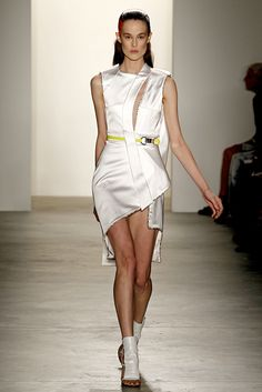 Altuzarra Spring 2011 Ready-to-Wear - Collection - Gallery - Style.com
