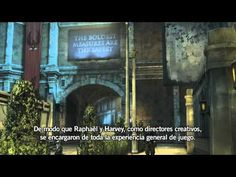 Documental: Cómo se hizo Dishonored, 1ª parte: Inicio