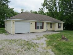 Single Family Home for sales at 329 Centerville 329 Centerville Lane Paris, Kentucky 40361 United States