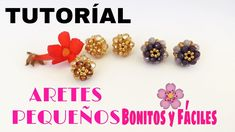 Discover recipes, home ideas, style inspiration and other ideas to try. Seed Bead Jewelry, Seed Bead Earrings, Diy Earrings, Beaded Bracelets Tutorial, Earring Tutorial, Jewelry Making Tutorials, Beading Tutorials, Design Youtube, Twin Beads