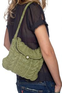 Knit Purse @ Afshan Shahid