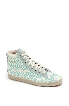 Kim & Zozi 'Gypster' High Top Sneaker available at #Nordstrom