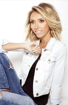 Giuliana Rancic's guide to summer in Chicago - SPLASH