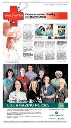 2013 Nurses Week - Special Section