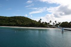 Palomino Island, Puerto Rico  http://caribbeantrading.com/top-5-things-to-do-at-palomino-island/#
