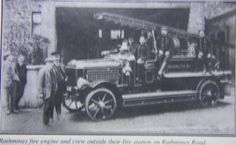 Rathmines Fire Station Ireland Homes, Dublin, Old Photos, Fire, Old Pictures, Vintage Photos