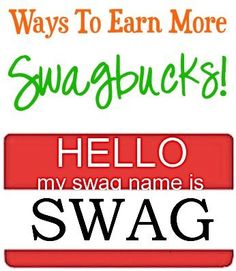 17 Easy Ways To Earn More Swagbucks!! ~ at TheFrugalGirls.com ~ such a simple way to earn Free Gift Cards to Starbucks and Amazon, Gas Cards + more! #thefrugalgirls
