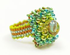 DIY and crafts, Galleries and Diy rings on Pinterest