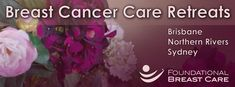 Health And Wellbeing, Breast Cancer, Presentation, 4th November, Events