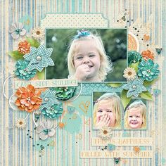 kimeric kreations: Happiness Is . . . New this week! and a glorious cluster to share :)