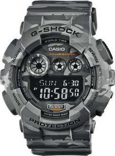 Casio G-shock, Casio Watch, Stainless Steel Watch, Stainless Steel Bracelet, Sport Winter, Mens Winter, G Shock Watches, Men's Watches, Winter Outfits Men