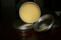 cuts/scrapes balm. I can't WAIT to make this. Like a homemade, natural Neosporin. I just have to buy one additional oil and I'm ready to go.