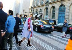 Vogue's Elisabeth von Thurn und Taxis