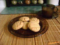 Karamelovo skoricove kolaciky ku kave vyborne a jednoduche