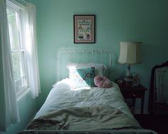 Lovely Bedroom Color