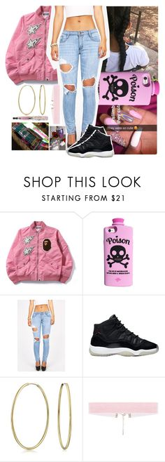 """London Bridges Falling Down "" by santo-wife ❤ liked on Polyvore featuring Machine and Bling Jewelry"