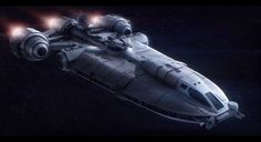 Star Wars YG-4210 Light Freighter (Free DLC) by AdamKop on DeviantArt