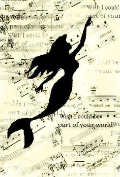 My daughter's favorite Disney movie for many years! Disney Dream, Disney Magic, Disney Love, Disney Stuff, Mermaid Disney, Disney Little Mermaids, Disney Girls, The Little Mermaid, Disney Fairies