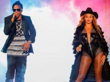 Beyoncé and Jay Z Have Apparently Been Living Apart During 'On The Run' Tour