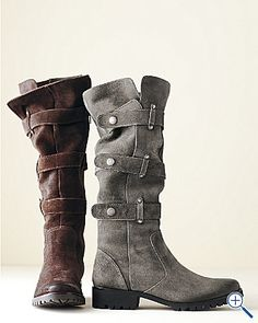 Matisse Triple Snap Boot $225 - perfection