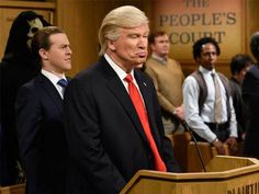 Entertainment and fun: Saturday Night Live' Viewers Are Over the Trump Jo...