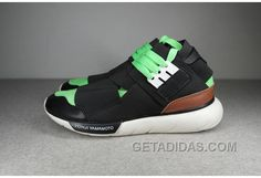 outlet store 753d5 2896b Soldes Les Derniers Modeles Homme Adidas Originals Y3 Retro Boost 15SS Noir  Vert Chaussures Paris Super Deals MYxYi, Price   70.00 - Adidas Shoes,Adidas  Nmd ...