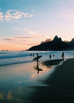 The Everygirl's Travel Guide to Rio de Janeiro for the 2016 Summer Olympics #theeverygirl