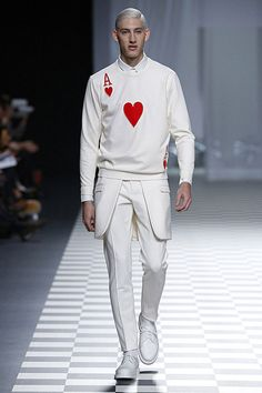david delfin | Fashion Mix
