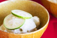 Instant feijoa icecream – Recipes – Bite Guava Recipes, Ice Cream Recipes, Fruit Recipes, Sweet Recipes, Cooking Recipes, Yummy Recipes, Cooking Tips, My Favorite Food, Favorite Recipes