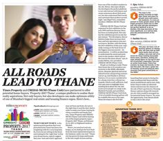 Check out Mr. Ajay Ashar's interview in Times Property on Credai MCHI Property Expo - 2017, Thane.  www.ashar.in  #RealEstate #CREDAI #MCHI #PropertyExpo #Thane #AjayAshar #TimesProperty #Media #Newspaper