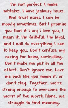 48 romantic true love messages for her and to send to him. Love Messages for your girlfriend or for your boyfriend that make them fall in love. notes 48 True Love Messages to send Love Messages For Her, Love Quotes For Him, Cute Messages For Boyfriend, Cute Quotes For Your Boyfriend, Husband Quotes, Ldr Quotes Boyfriends, Jealous Boyfriend Quotes, Romantic Memes For Him, True Words
